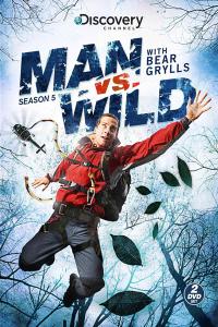 Man vs.Wild