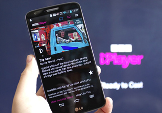 Access iPlayer with VPN