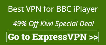 Best VPN for BBC iPlayer in New Zealand