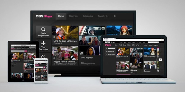 Watch BBC iPlayer in New Zealand
