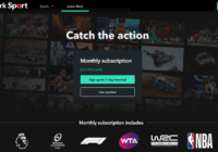 Best Spark Sports Alternative For New Zealand