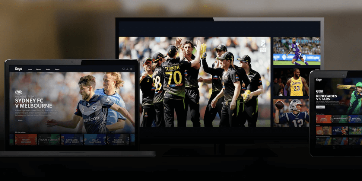 How to Watch Kayo Sports In New Zealand