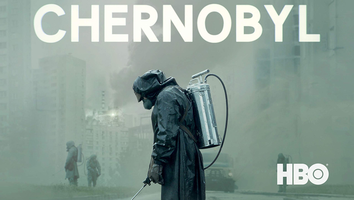 Watch Chernobyl Online in New Zealand