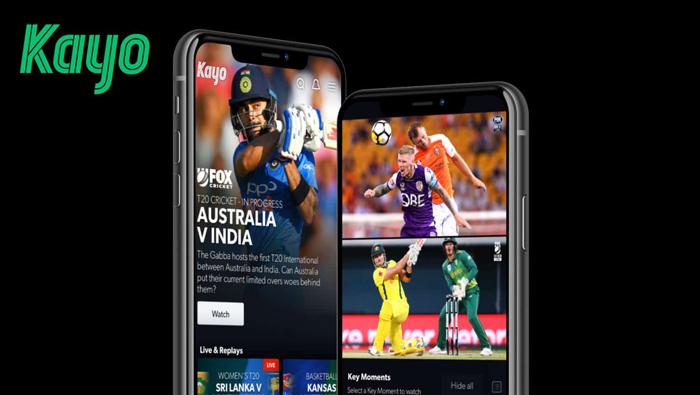 Watch Kayo Sports Online In New Zealand