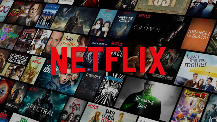 Change Netflix Region in other Countries